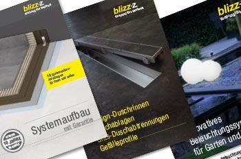 Übersicht unserer Broschüren zum Downloaden