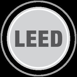 Logo der Leadership in Energy and Environmental Design