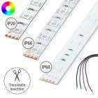 LUXlight LED-Streifen RGB