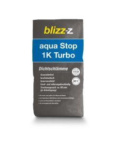 aqua Stop 1K Turbo Dichtschlämme