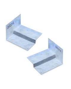 aqua Stop blue Innen-/Stufenecke für bodengleiche Duschen