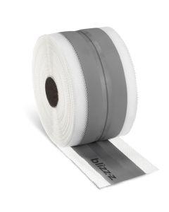 aqua Stop flex Dichtband Gewebe mit Dehnzone