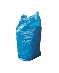 blizz-z Müllsack, blau