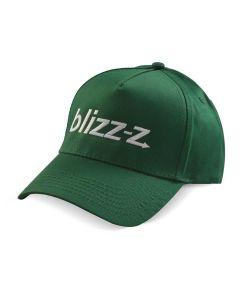 BISON-X Cap | grün