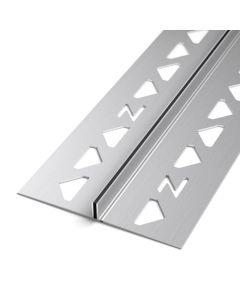 DEMAX Mini-Dehnfugenprofil Aluminium