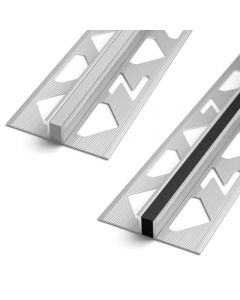 DEMAX Dehnfugenprofil Aluminium