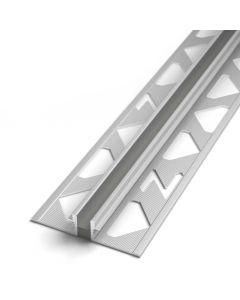 DEMAX FugFix Universal-Dehnfugenprofil Aluminium