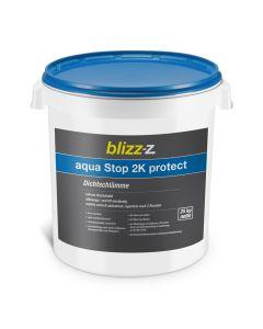 aqua Stop 2K protect Dichtschlämme