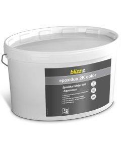 epoxiduo 2K color Epoxidharzfugenmasse