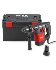 FLEX Kombi-Bohrhammer 900 W