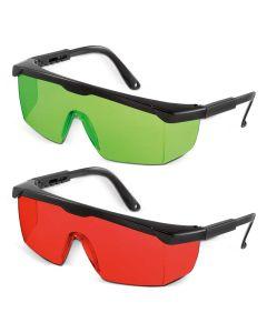 Lasersichtbrille