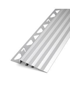 PLANO Rampenprofil Aluminium natur