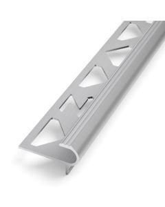 PROTECTO Stufenkantenprofil Aluminium