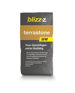 terrastone SFM Trass-Spezialfugenmörtel fliesfähig