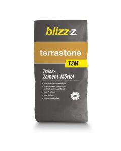 terrastone TZM Trass-Zement-Mörtel