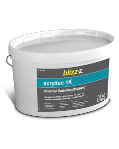 acryltec 1K Universal-Bodenbeschichtung