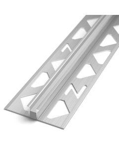 DEMAX Universal-Dehnfugenprofil Aluminium