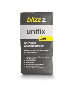 unifix plus Universal-Spachtelmasse