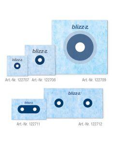 aqua Stop blue Wand- und Bodenmanschette mit Dehnzone